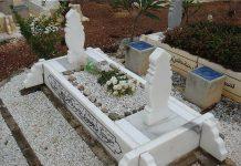 hukum membangun kuburan