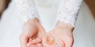 calon suami pilihan orang tua