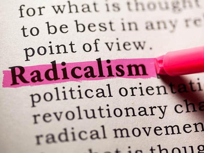 menghadapi radikalisme