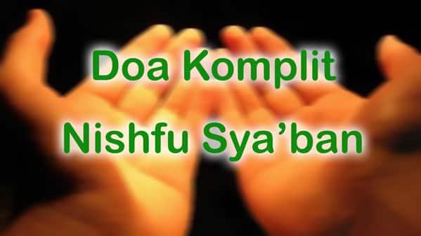doa-komplit-nishfu-syaban