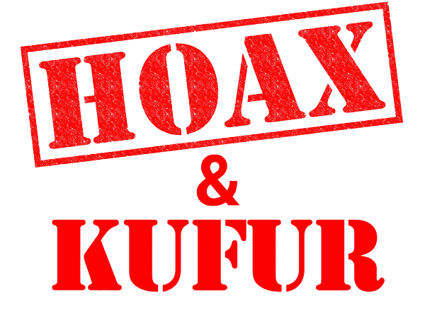 hoax-kufur