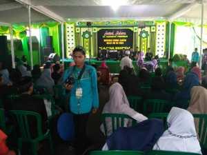 Festival Rebana Se Kabupaten Purworejo dalam rangkaian Akhirus Sanah 2017 PNH Purworejo
