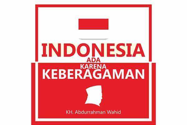indonesia-keberagaman