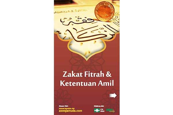 zakat-fitrah-ketentuan-amil