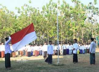 ikrar santri lirboyo kemerdekaan indonesia