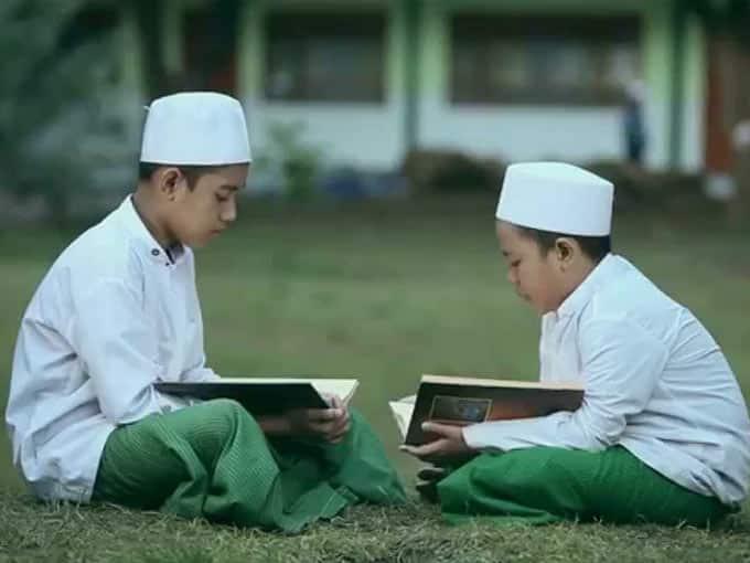 Ahlussunnah Wal Jama'ah di Indonesia