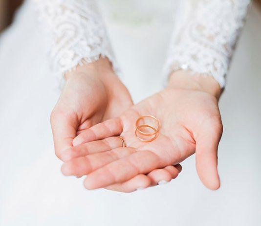 menikah di zaman now