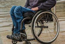 wudhu penyandang disabilitas