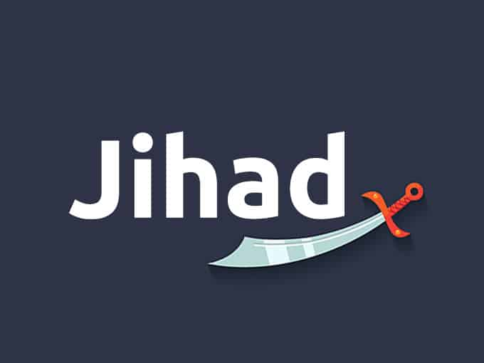 kewajiban jihad dalam islam