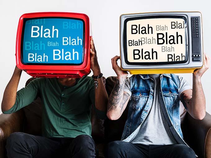 program televisi