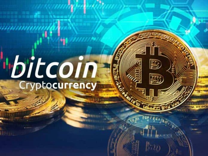 hukum trading bitcoin