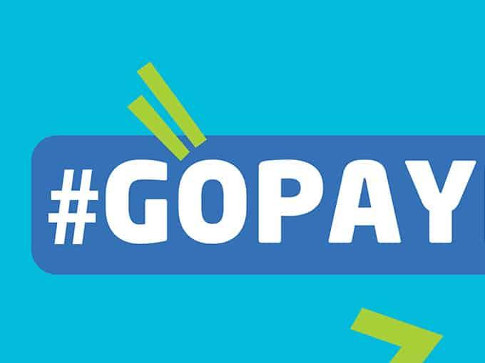 hukum transaksi gopay