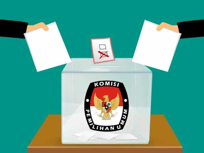 Hukum Menolak Hasil Pemilu